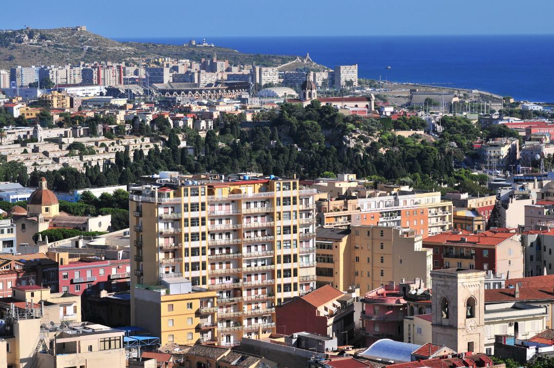 Blockchain: un nuovo evento a Cagliari