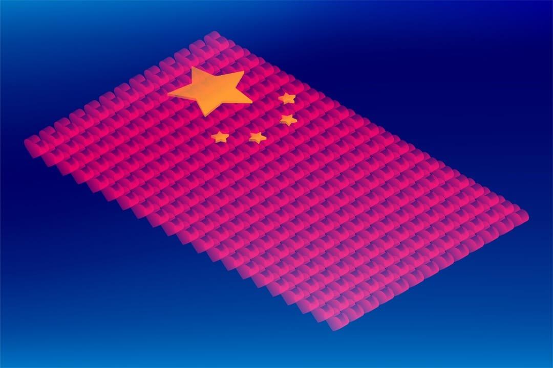 La tecnologia blockchain sbarca in Cina