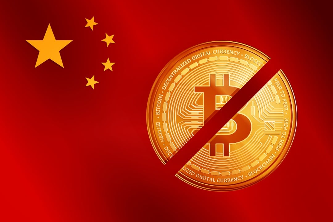 Cina: il ban non ferma il crypto trading over-the-counter
