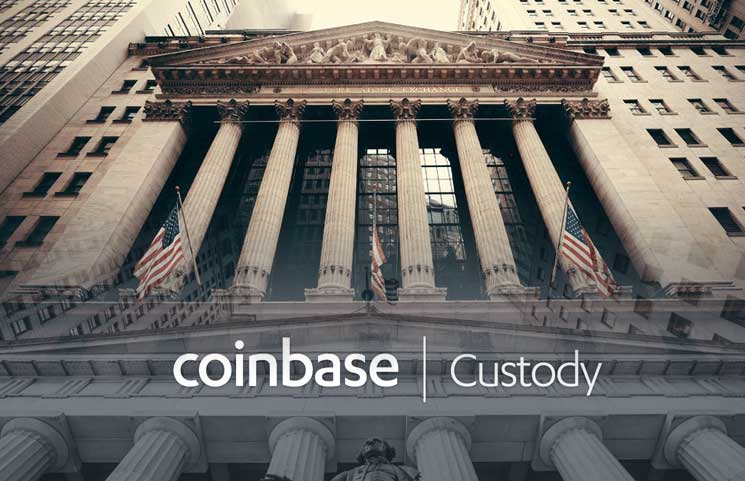 Coinbase Custody introduce i Proxy Smart Contract