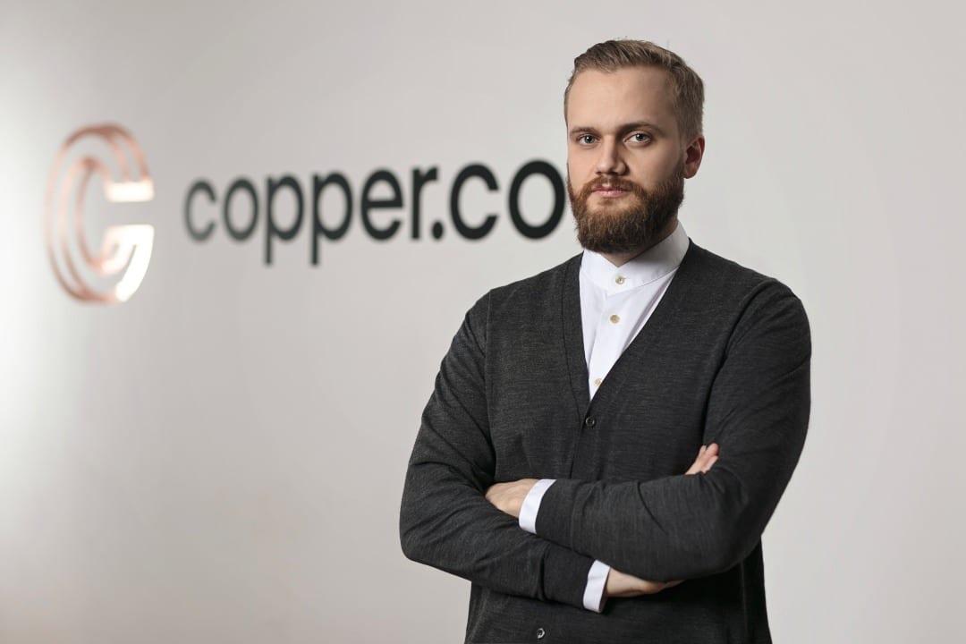 Copper: un servizio di chiavi sicure per Gram