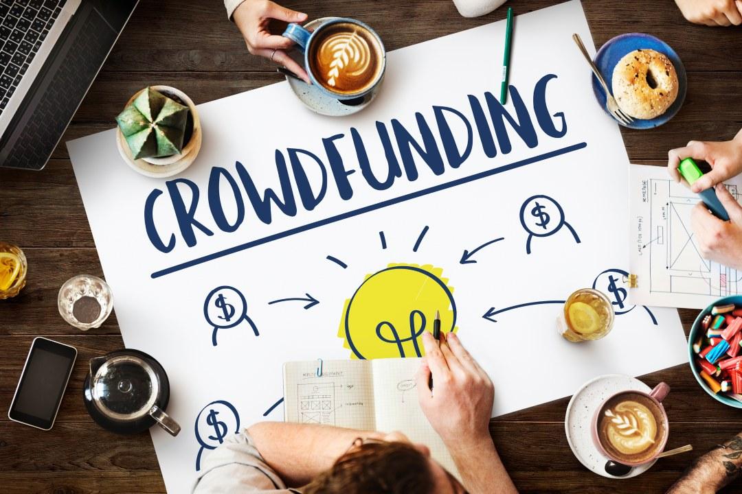 Zerobanks crowdfunding