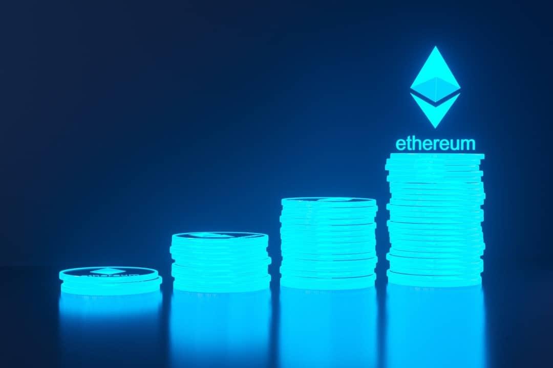 DeFi: sale ancora il valore della finanza decentralizzata