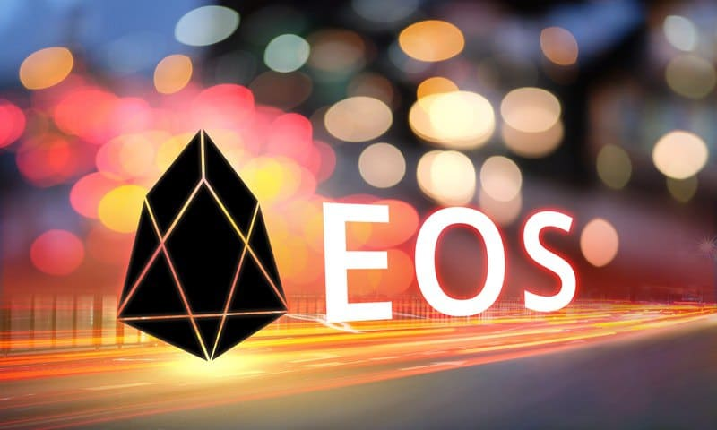 Il cartello dei Block Producer (BP) di EOS