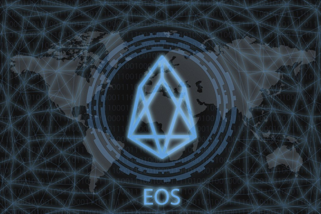 EOSio batte Ethereum 200 a 1