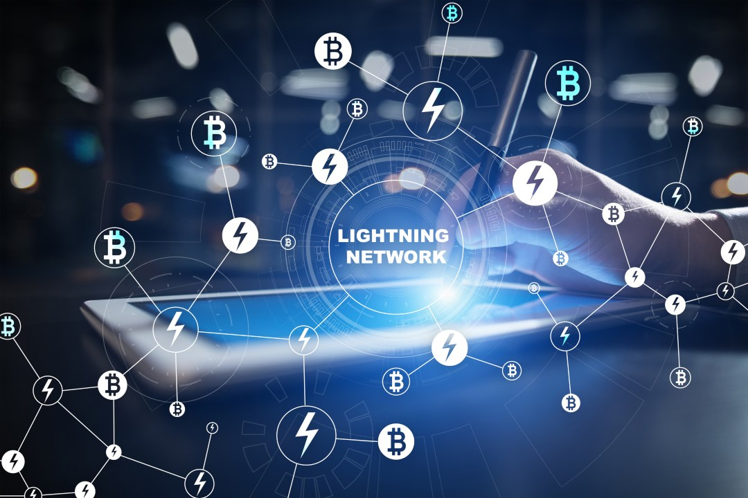 Lightning Network arriva su Electrum Wallet
