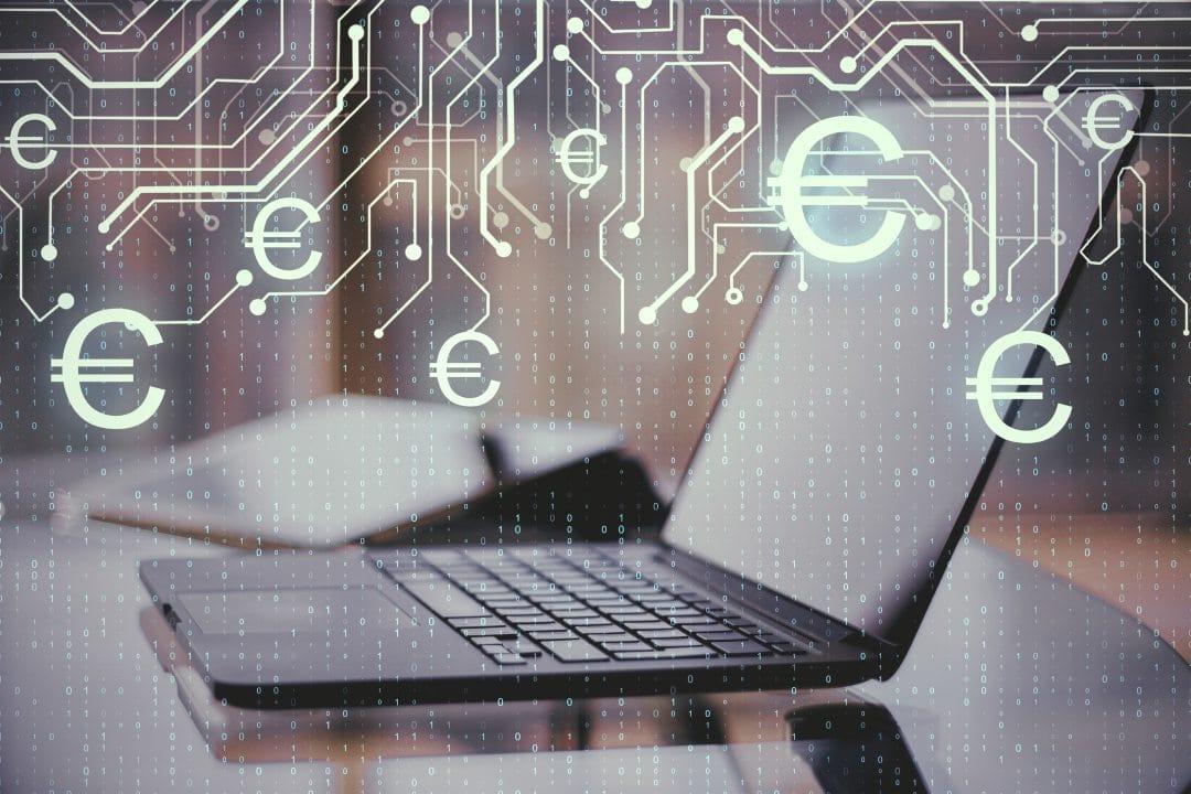 Le banche della Germania vogliono un valuta digitale europea