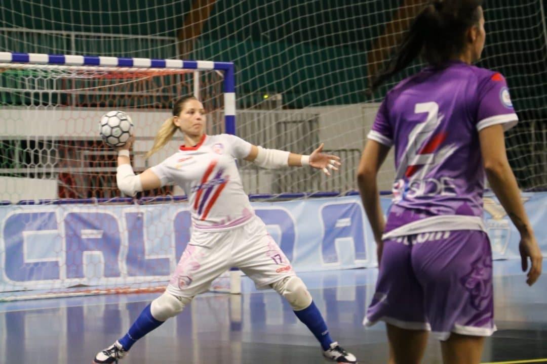 Futsal Florentia Bitcoin