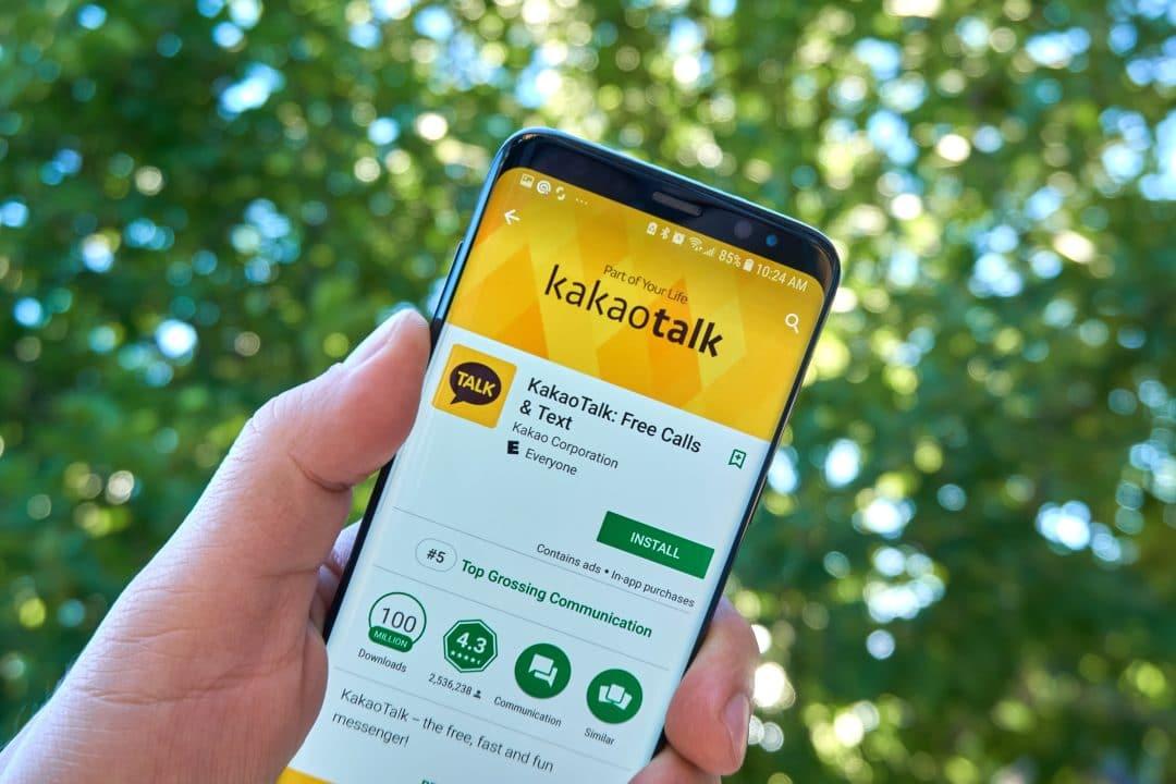 8 nuovi service partner si uniscono a Klaytn di Kakao