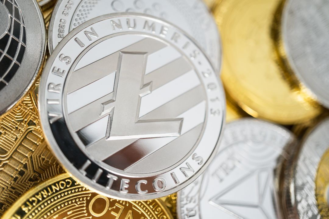 Litecoin non è una security