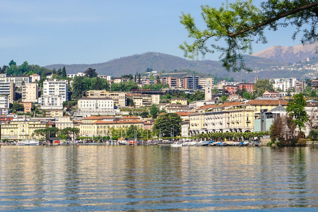Terrabitcoin: quasi sold out l'evento di Lugano