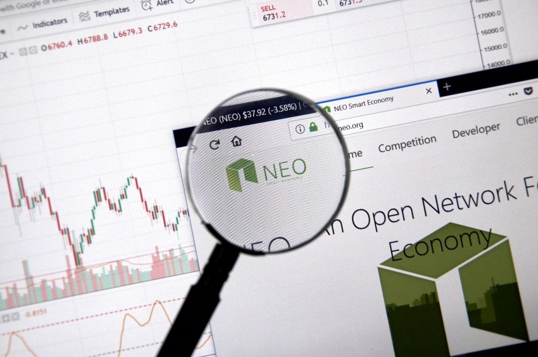 NeoFS: il file storage di NEO