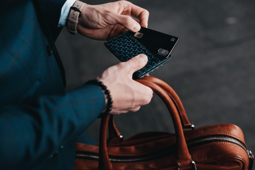 Revolut stringe una partnership con Mastercard