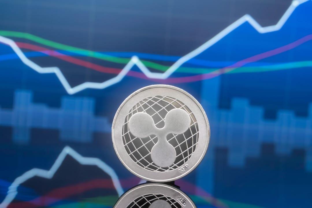 XRP: il prezzo sale del 6% su base settimanale