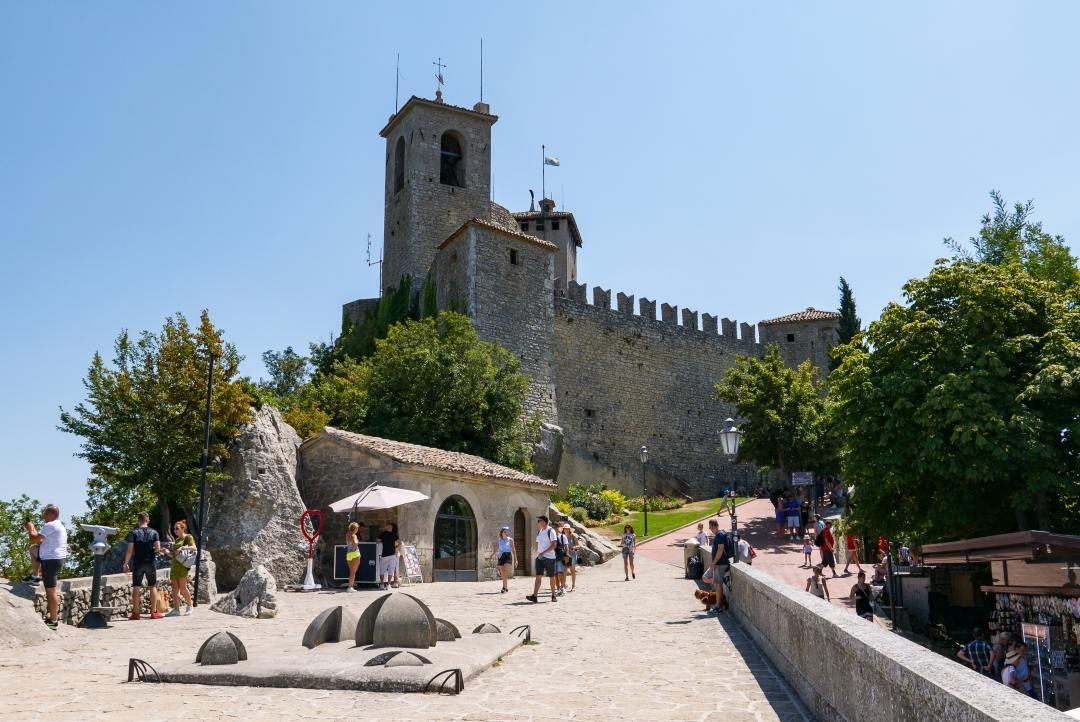 San Marino: pronto il registro degli Enti Blockchain
