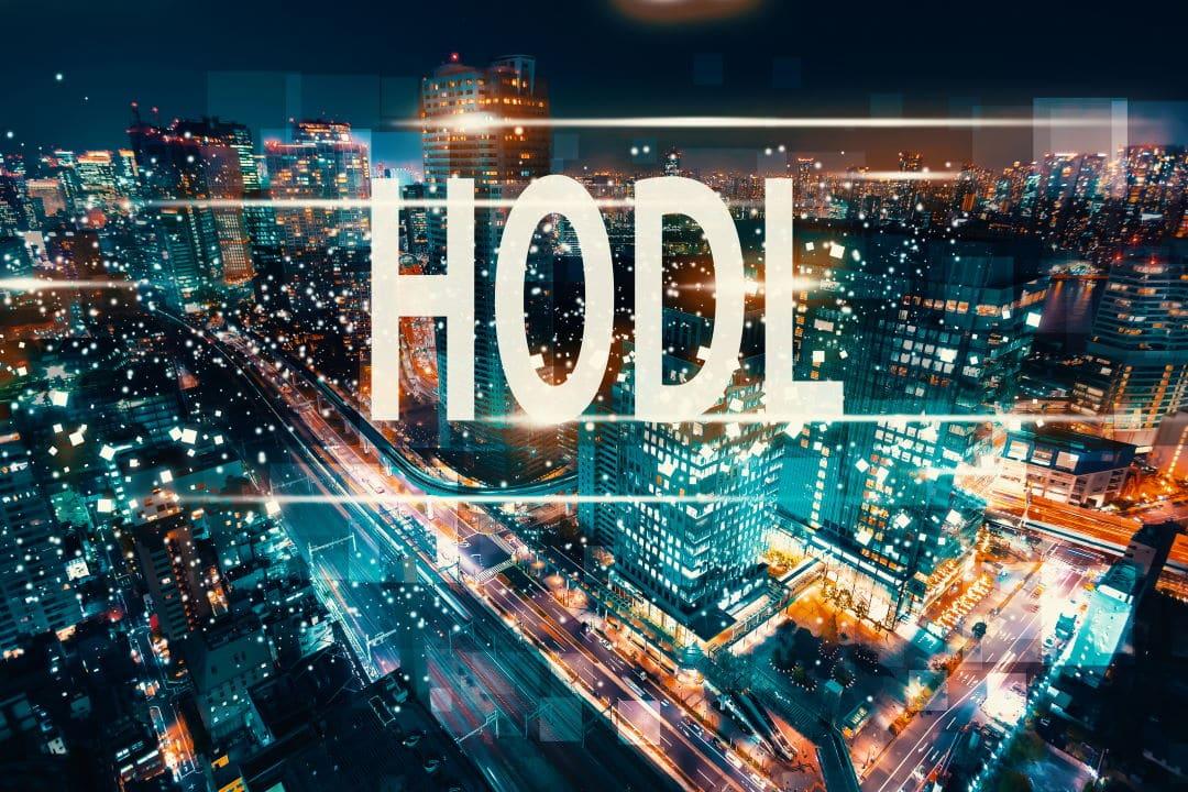 sondaggio bitcoiner hodling bitcoin