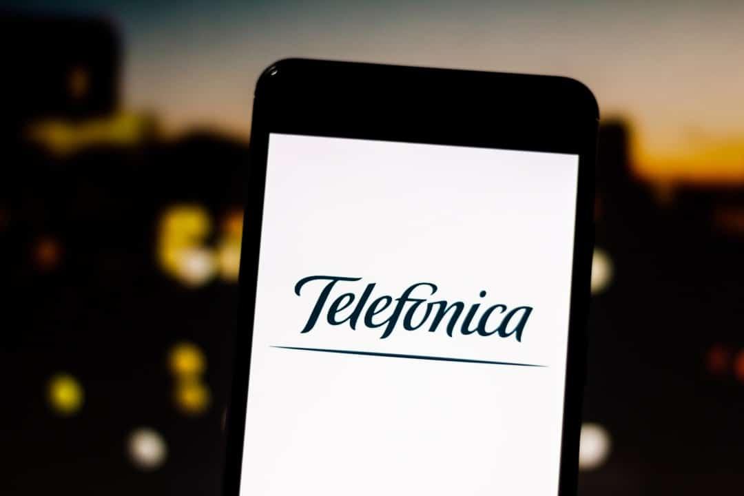 Spagna: Telefónica pianifica una rete blockchain con oltre 8.000 aziende