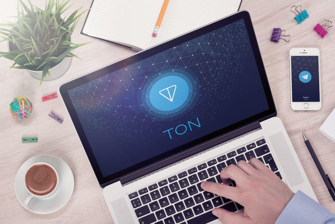 Telegram propone il rinvio del lancio di TON