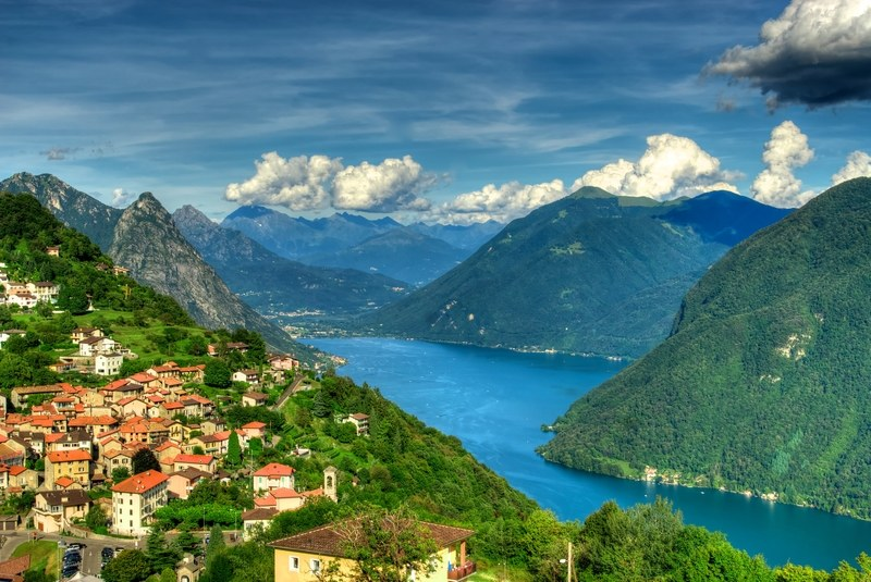 Terrabitcoin presentato ufficialmente a Lugano