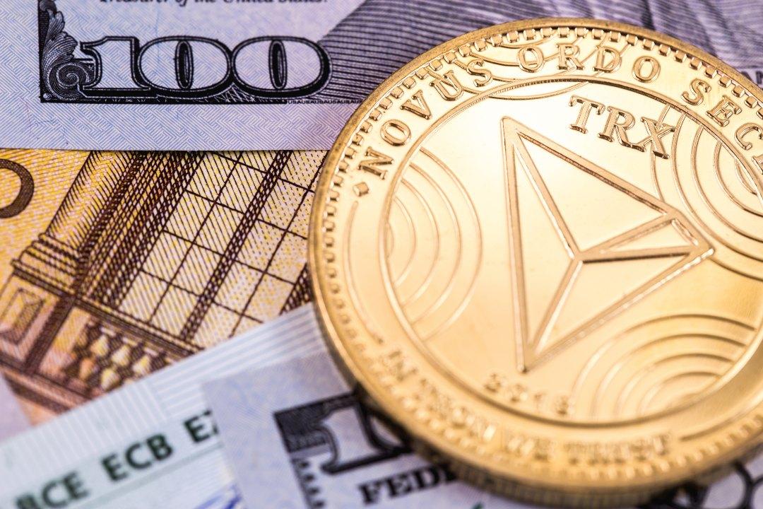 Tron in partnership con Simplex per pagamenti senza frode