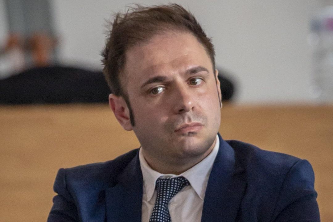 William Nonnis: il rapporto tra il Ministero della Difesa e la Blockchain