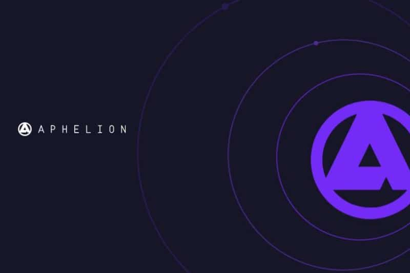 Aphelion: disabilitato il trading tranne che per NEO