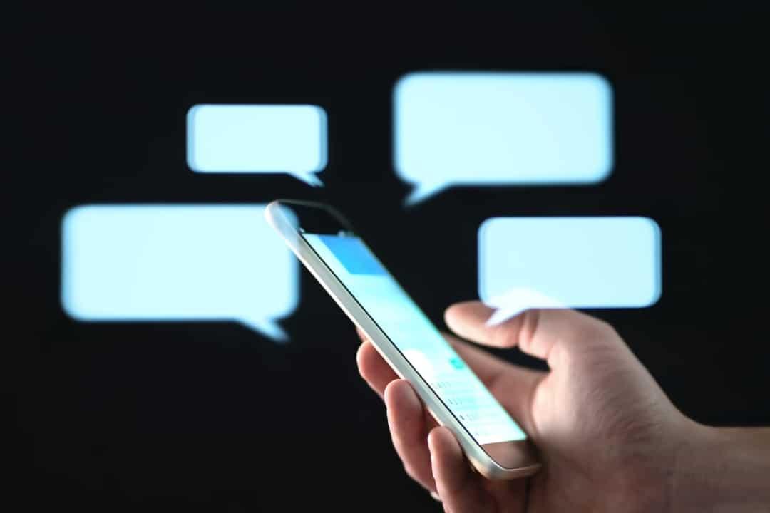 I benefici delle app di messaggistica blockchain-based