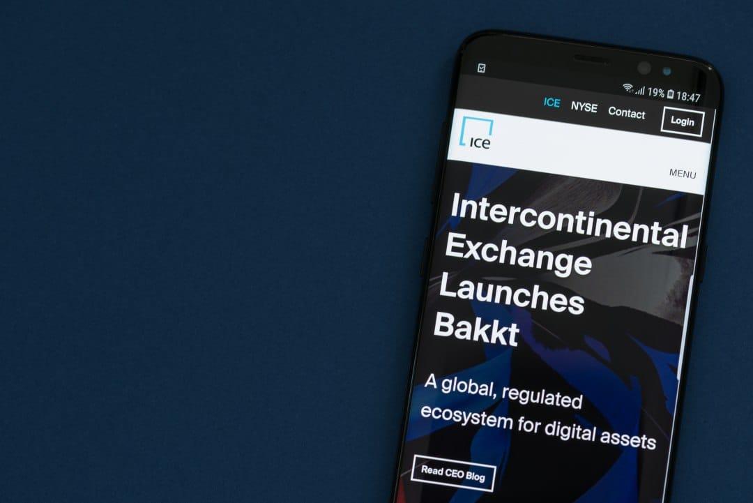 Bakkt lancerà una app consumer nel 2020