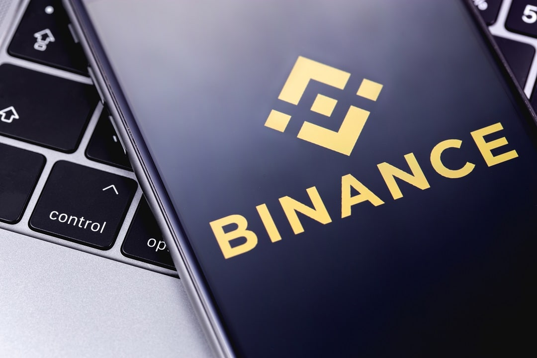 Binance Coinfirm