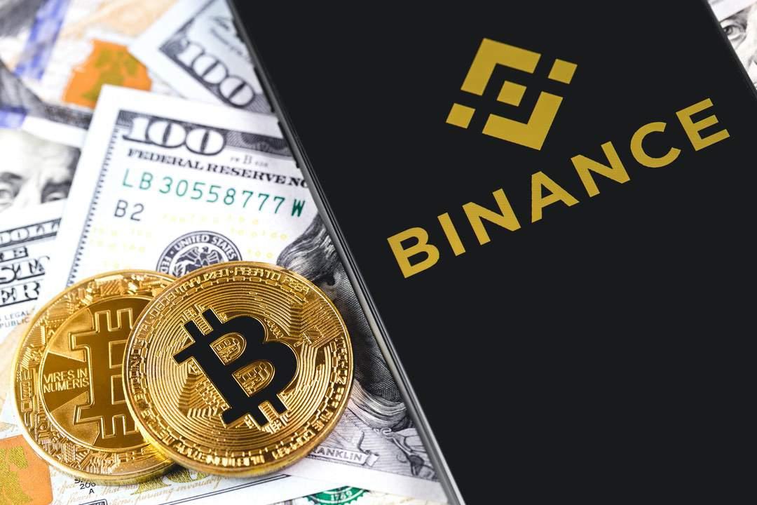 Binance con WeChat e Alipay per l'acquisto di bitcoin in Cina