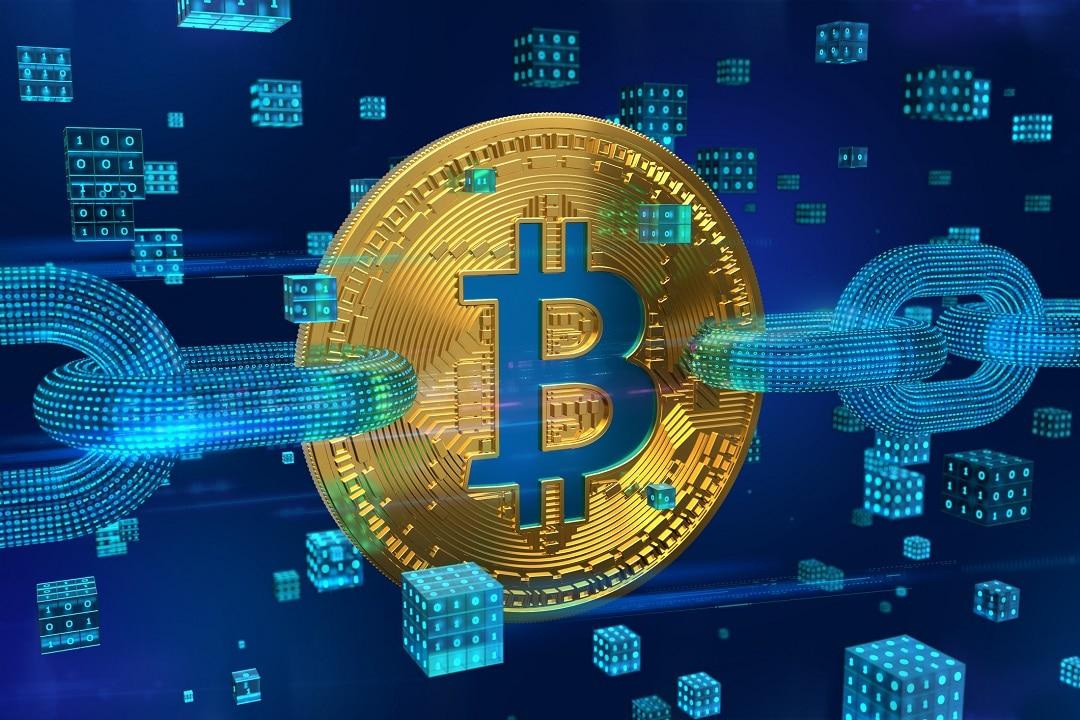 Bitcoin network lento