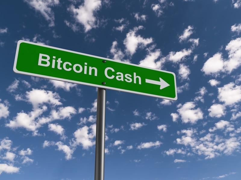 Bitcoin Cash: in arrivo un wallet offline