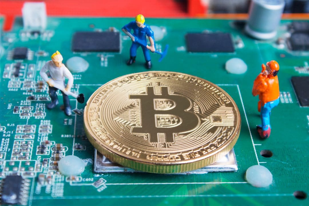 Bitcoin.com lancia la promozione HashRace