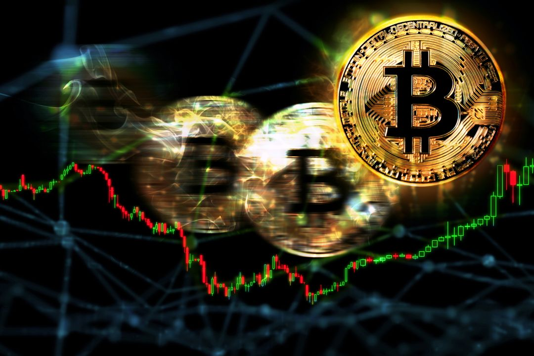 Bitcoin in rialzo alla ricerca degli 8.500 dollari