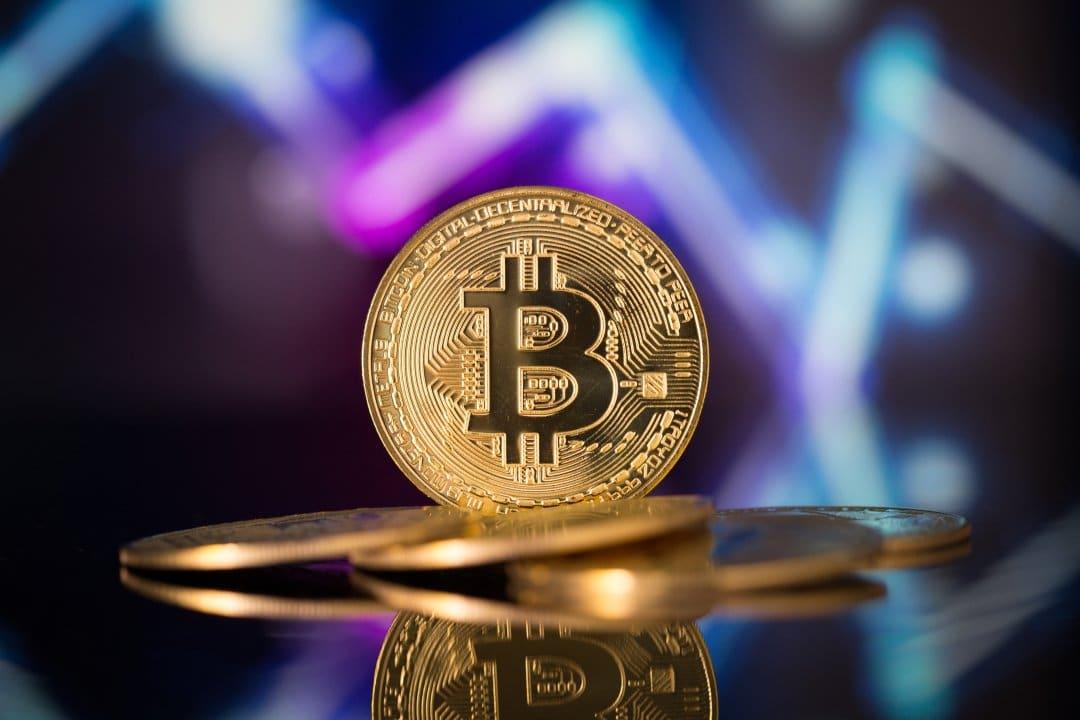 BTC: il prezzo di bitcoin ancora in perdita