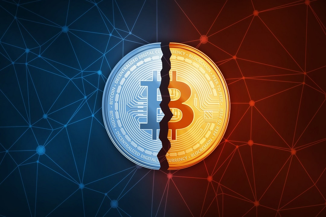bitcoin segwit transazioni