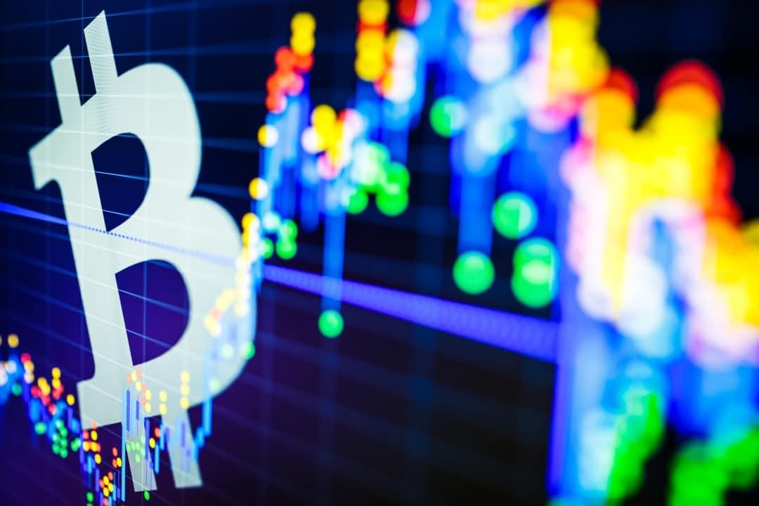 Bitcoin: cresce oggi il prezzo