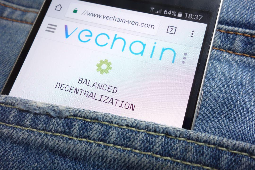 Il block explorer di VeChain sarà presto realtà