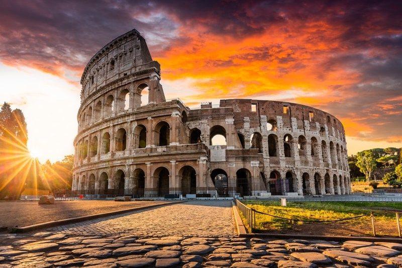 In arrivo Blockchain Week Rome 2020