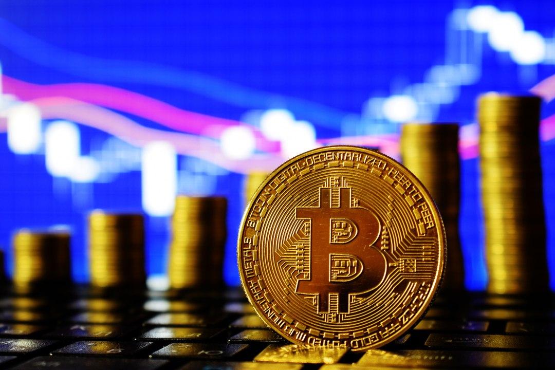 Grossi capitali nel mercato crypto