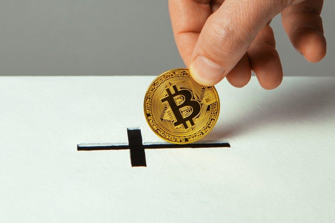 Compra una chiesa e paga in bitcoin