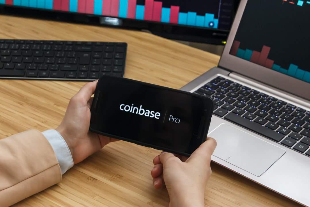 Coinbase Pro lancia ufficialmente la propria applicazione mobile