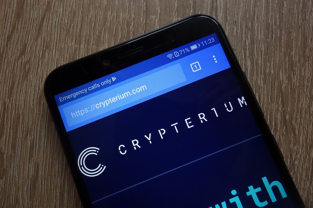 Crypterium: al via le prenotazioni del token Gram prima del lancio di TON