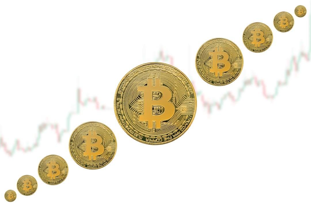 Aumento dei prezzi per il 90% delle crypto