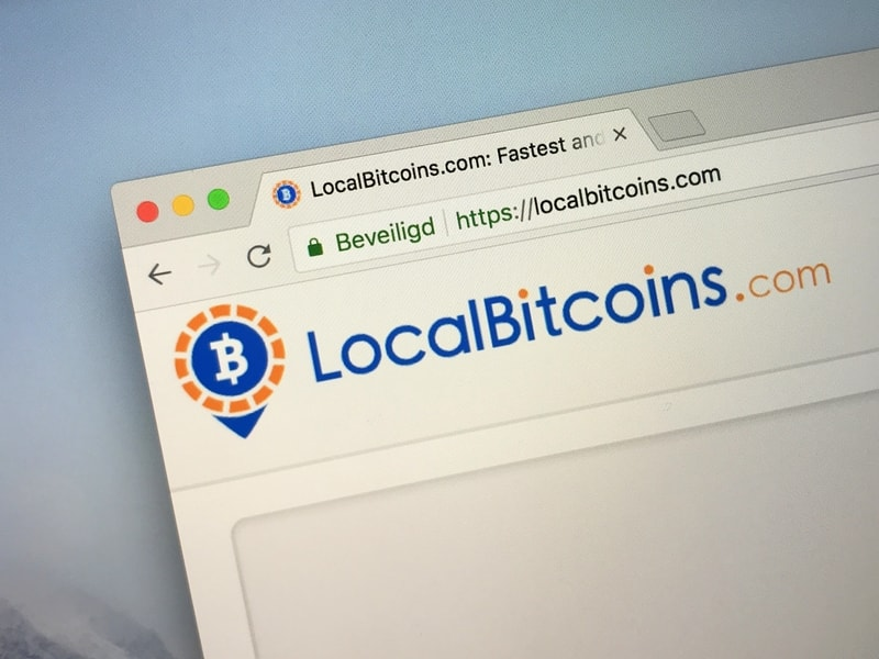 Localbitcoins: volumi in calo a causa del KYC