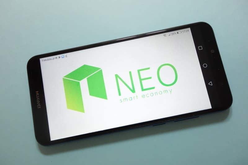NEO Foundation celebra il terzo anniversario