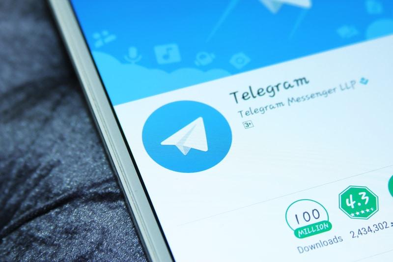Telegram: la blockchain TON verrà lanciata ad ottobre