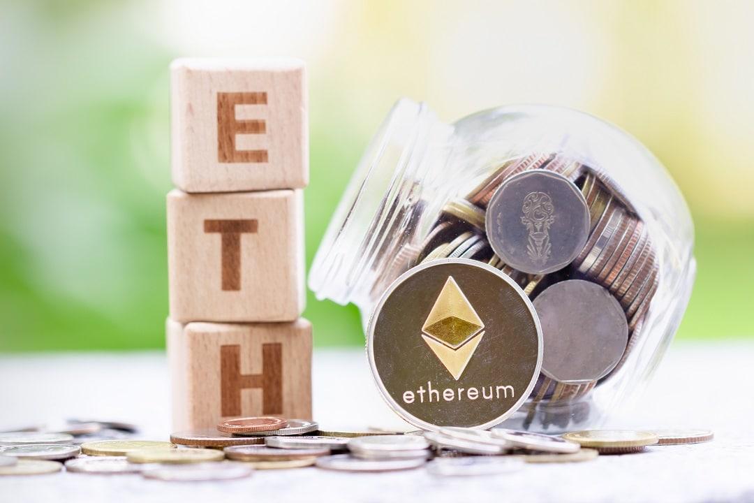 La seconda criptovaluta più utilizzata per i pagamenti non è ETH