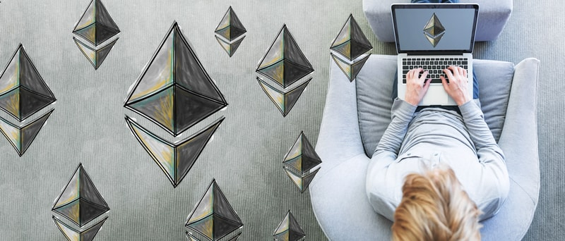 La top 10 degli indirizzi Ethereum (ETH)