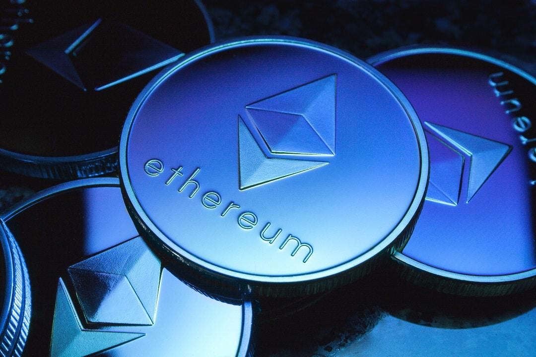 Ethereum prezzo Poloniex